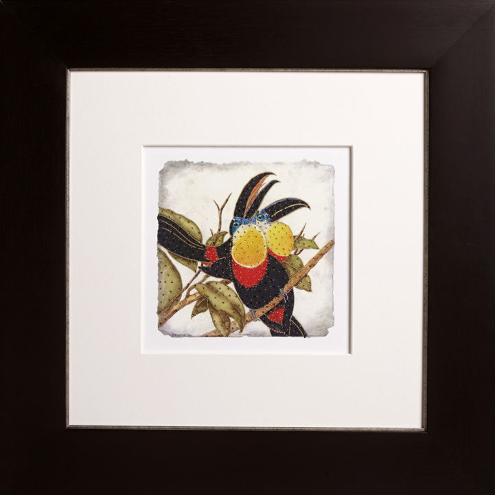 Toucans #1 Featured