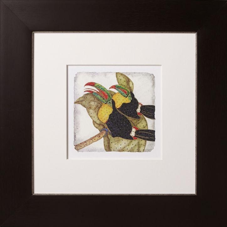 Toucans #2