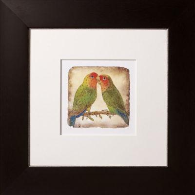 Love Birds No. 2