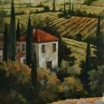 Tuscany No. 2