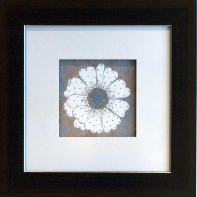 White Flower No. 1