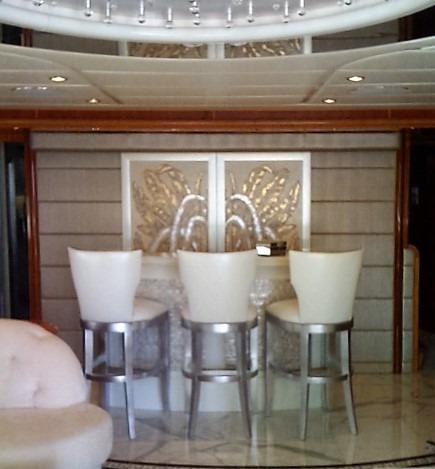Bar Doors - Yacht Interiors (3)