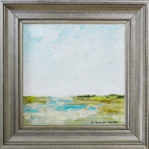 Coastal Art, One Coast Design, Michelle Woolley Sauter