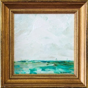 Tommy Bahama Frame, One Coast Design, Michelle Woolley Sauter