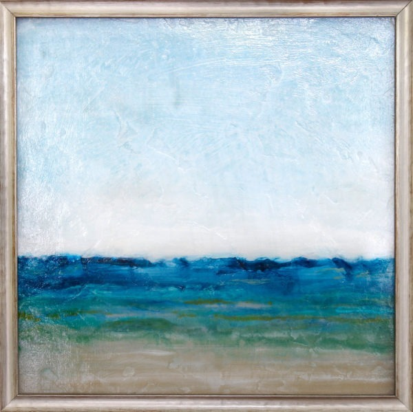 small reflection #11, One Coast Design, Michelle Woolley Sauter