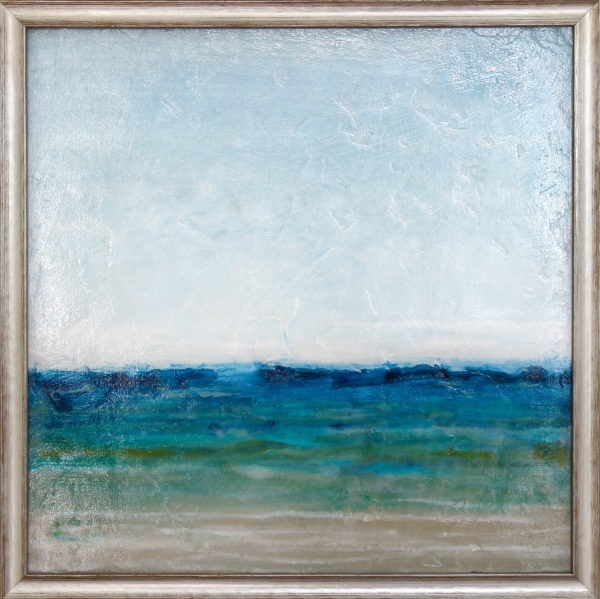 small reflection #12, One Coast Design, Michelle Woolley Sauter