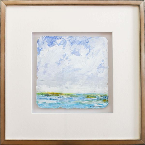 Low Country Sea Art, One Coast Design, Michelle Woolley Sauter