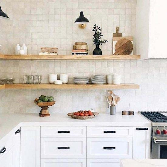 How to choose your kitchen tile
