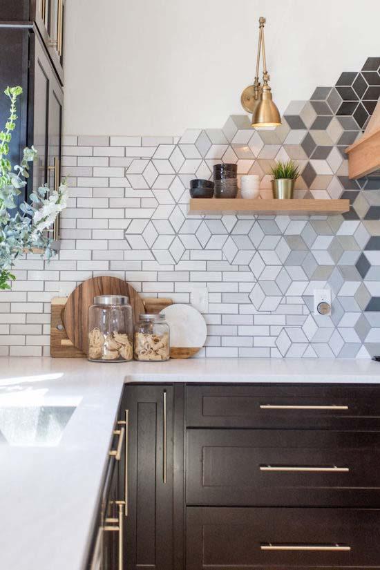 Picking tile and backsplash tips