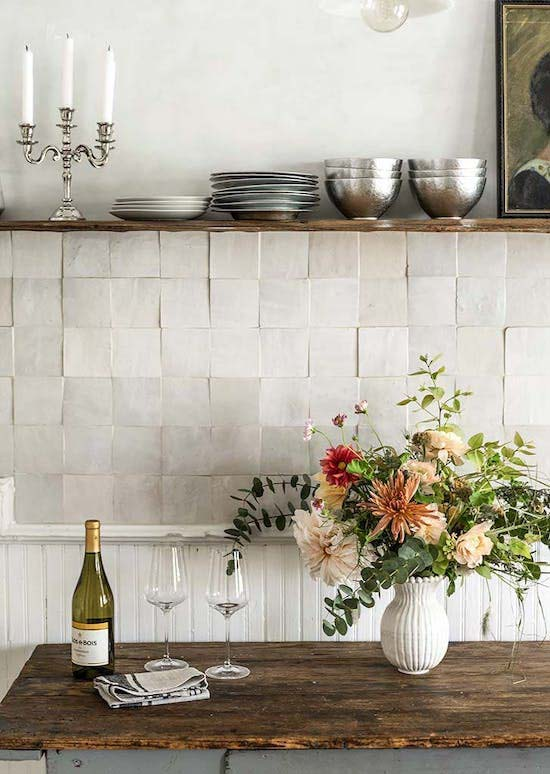 Tips for Picking Your Perfect Tile - One Coast Design