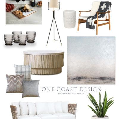 Inside Out Living, One Coast Design