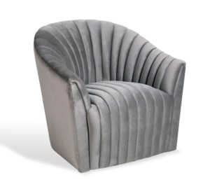 Interlude Home Channel Chair