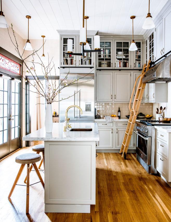 Kitchen Built-Ins Interior Design