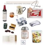 Ultimate Stocking Stuffers Guide