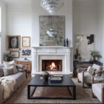 Neutral Living Room Design Ideas