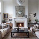 Neutral Living Room Design Ideas