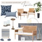 All Season Sunroom Inspiration