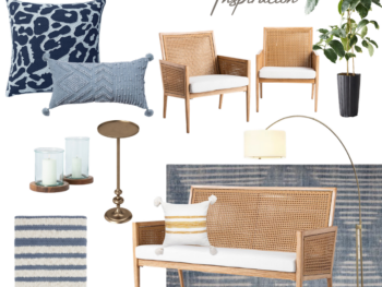 Sunroom furniture and accessories suitable for all seasons