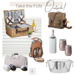 8 Chic Pieces to Enhance Outdoor Living