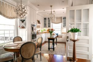 Finished Work - Historic Renovation - One Coast Design