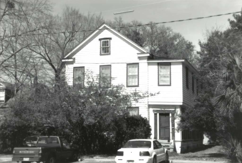 One Coast Design Historic Renovation Summerville, South Carolina