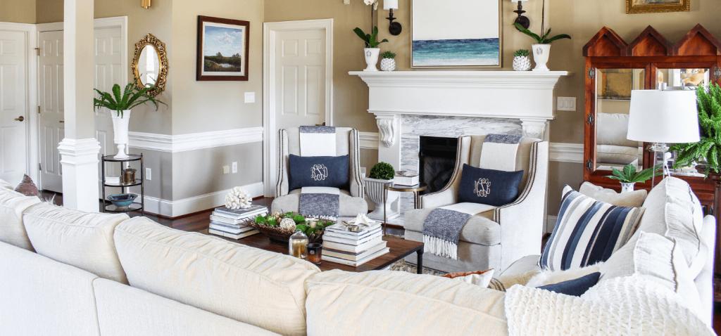 One Coast Design - Interior Design Charleston Banner 2