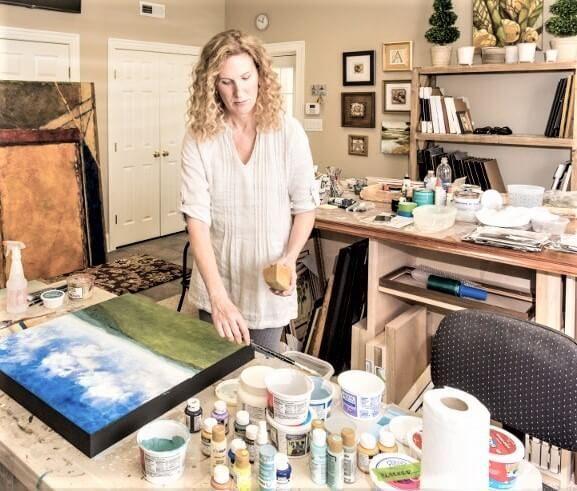 One Coast Design - Michelle Woolley Sauter